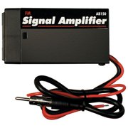 American International AB150 20 Db Gain Signal amp Booster