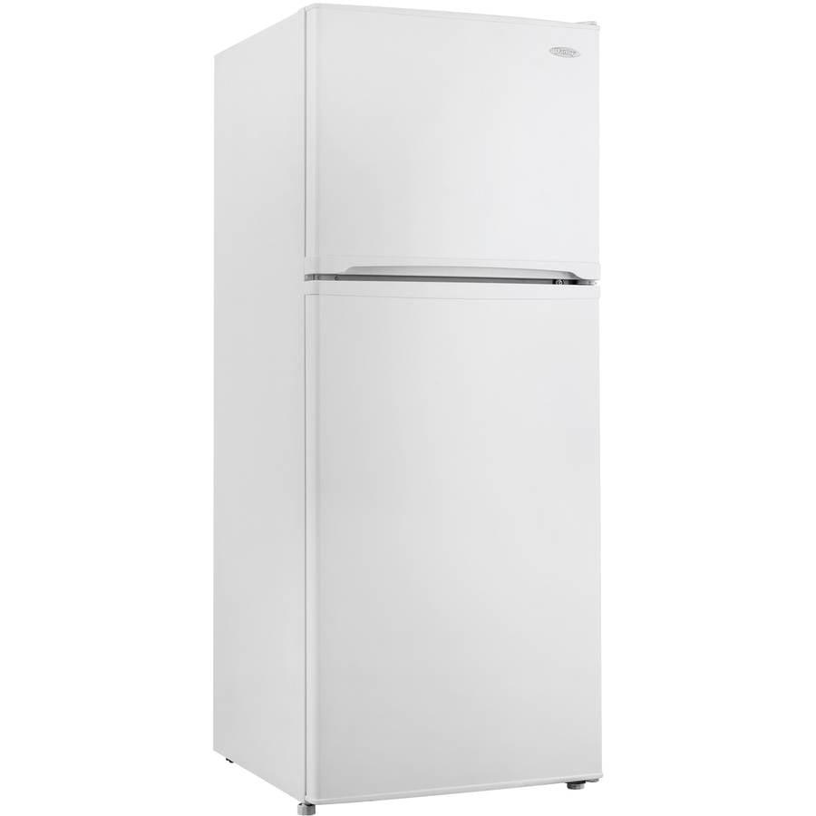 Danby 10.0 cu ft Refrigerator, White