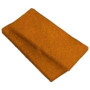 Swobbit SW55240 Coarse Scrub Pads, Brown