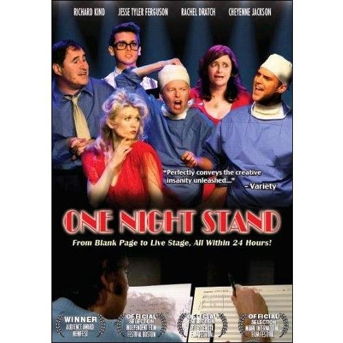 One Night Stand (Widescreen)