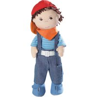 HABA Graham Doll, 12""