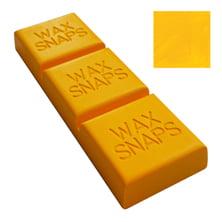 Enkaustikos - Wax Snaps Wax Paint - Cadmium Yellow Deep