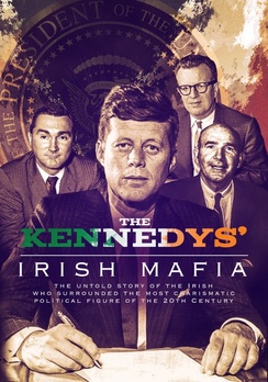 Kennedy's Irish Mafia (DVD) by Network Ireland