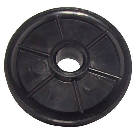 Jeep Idler Pulley (144C56 Replaces Idler Pulley Chamberlain Craftsman LiftMaster Square Rail)