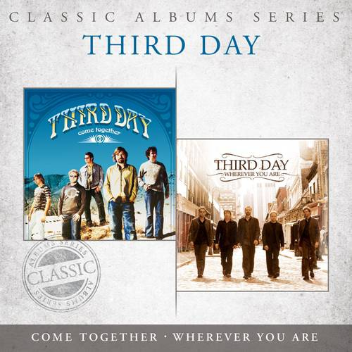 Classic Album Series: Come Together/Wherever You Are (2CD)