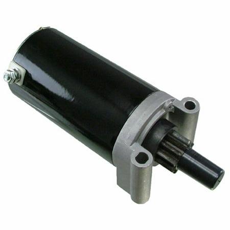 New Starter For Kohler Engines 3209808S, 3209804S, 3209803S, 3209801S,  3209808, 3209804, 3209803, 3209801