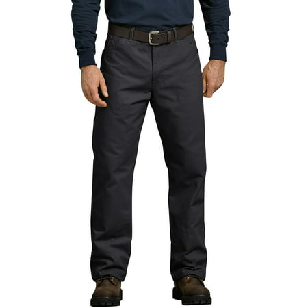 006f3741bc039 Dickies Men s Relaxed Fit Duck Carpenter Jean