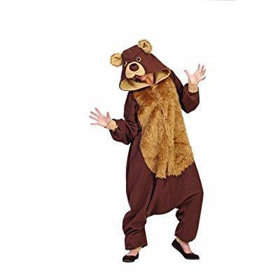 rg costumes bailey bear, brown/tan, one size](Beard Costume)