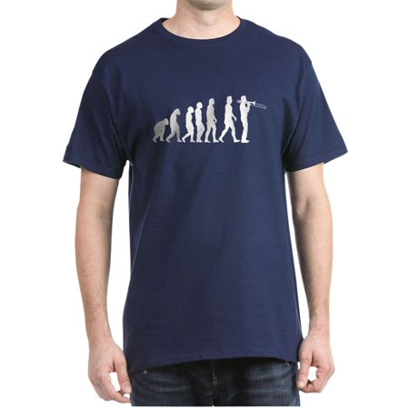 Evolution Trombone - 100% Cotton T-Shirt