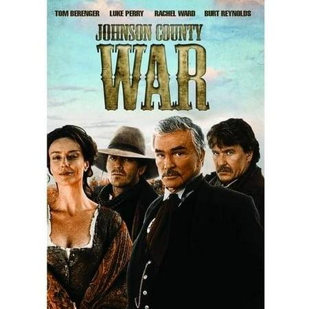 Johnson Country War