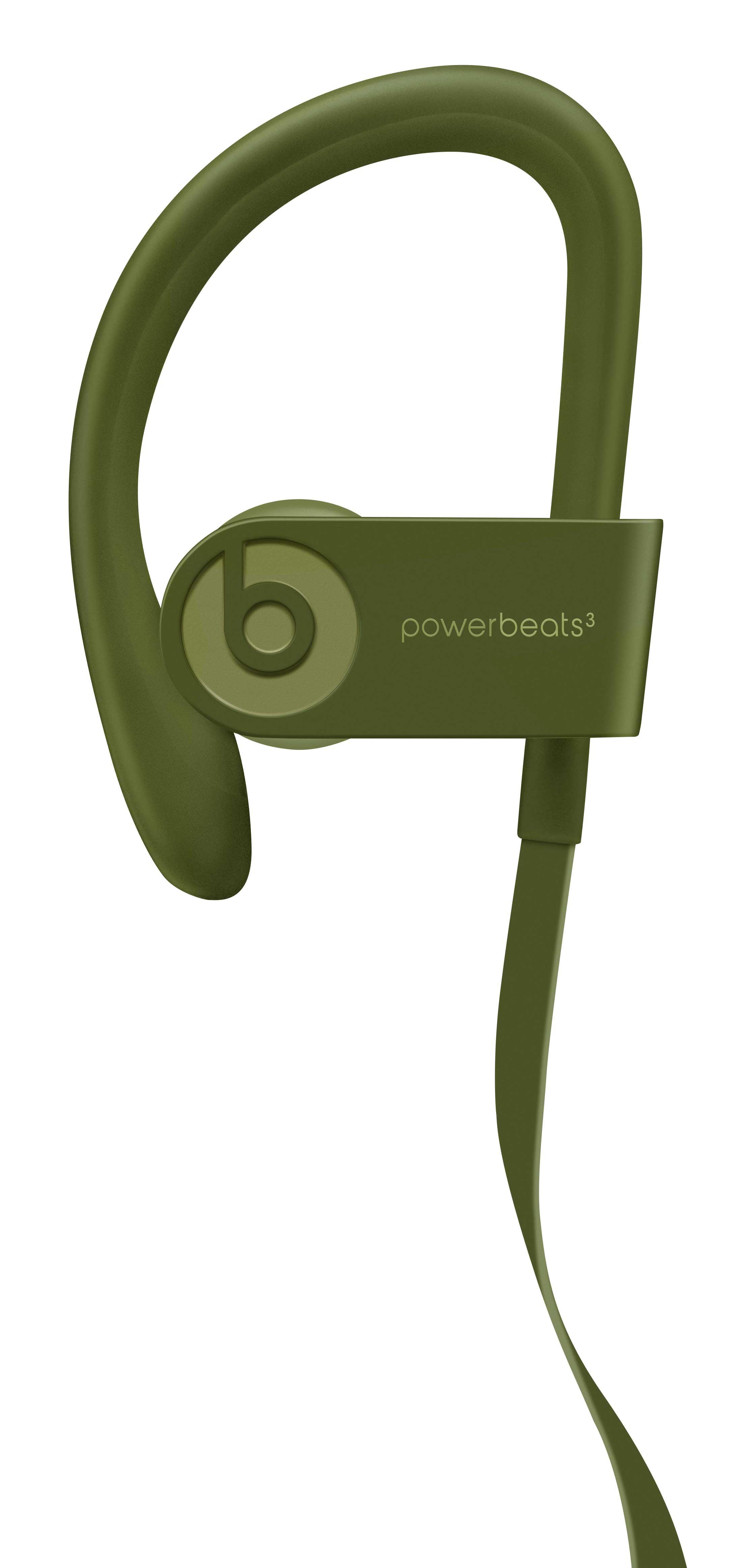 8d307cfef9a Beats Powerbeats3 Wireless Earphones - Walmart.com