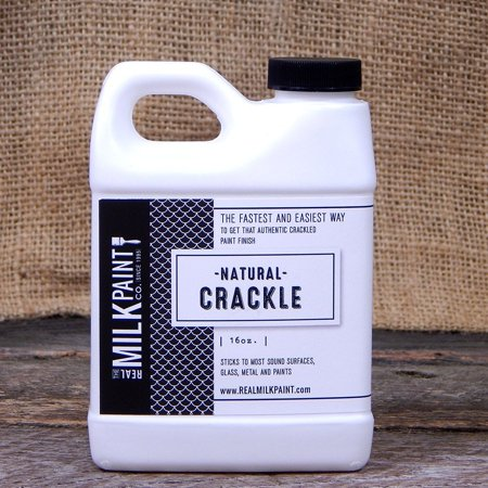 Natural Crackle 16 Oz