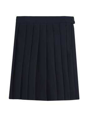 French Toast Girls 5-20.5 School Uniform Pleated Skirt