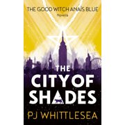 The City of Shades - eBook