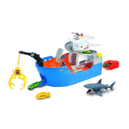 Adventure Force Shark Attack Playset](Shark Tank Toys)