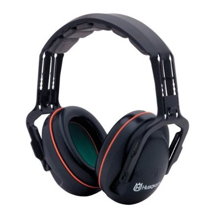 NEW Husqvarna 531300089 Professional Headband Hard Hat Helmet Hearing Protectors