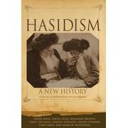 Hasidism - eBook