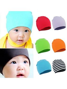 dc70aab5d Blue Girls Hats & Caps - Walmart.com