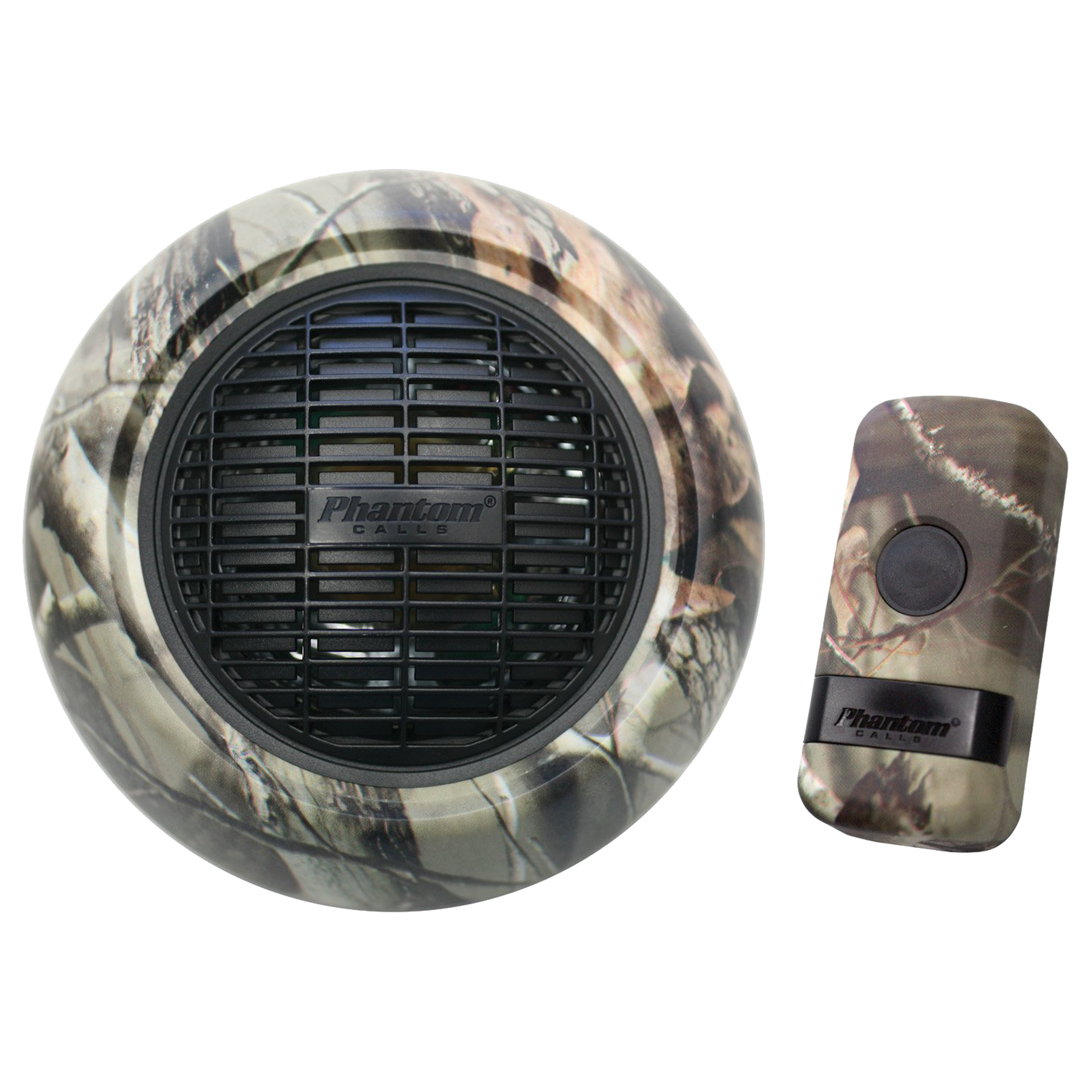 Extreme Dimension Wildlife Sportsman's Wireless Doorbell Camo