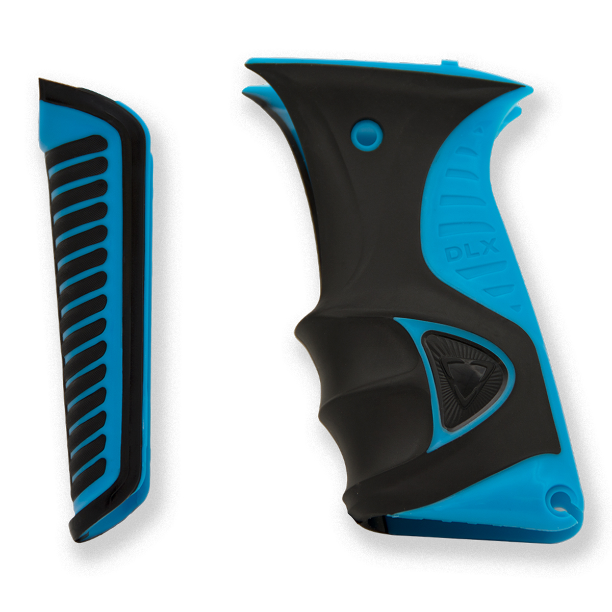 DLX Luxe Ice Grip Kit - Teal
