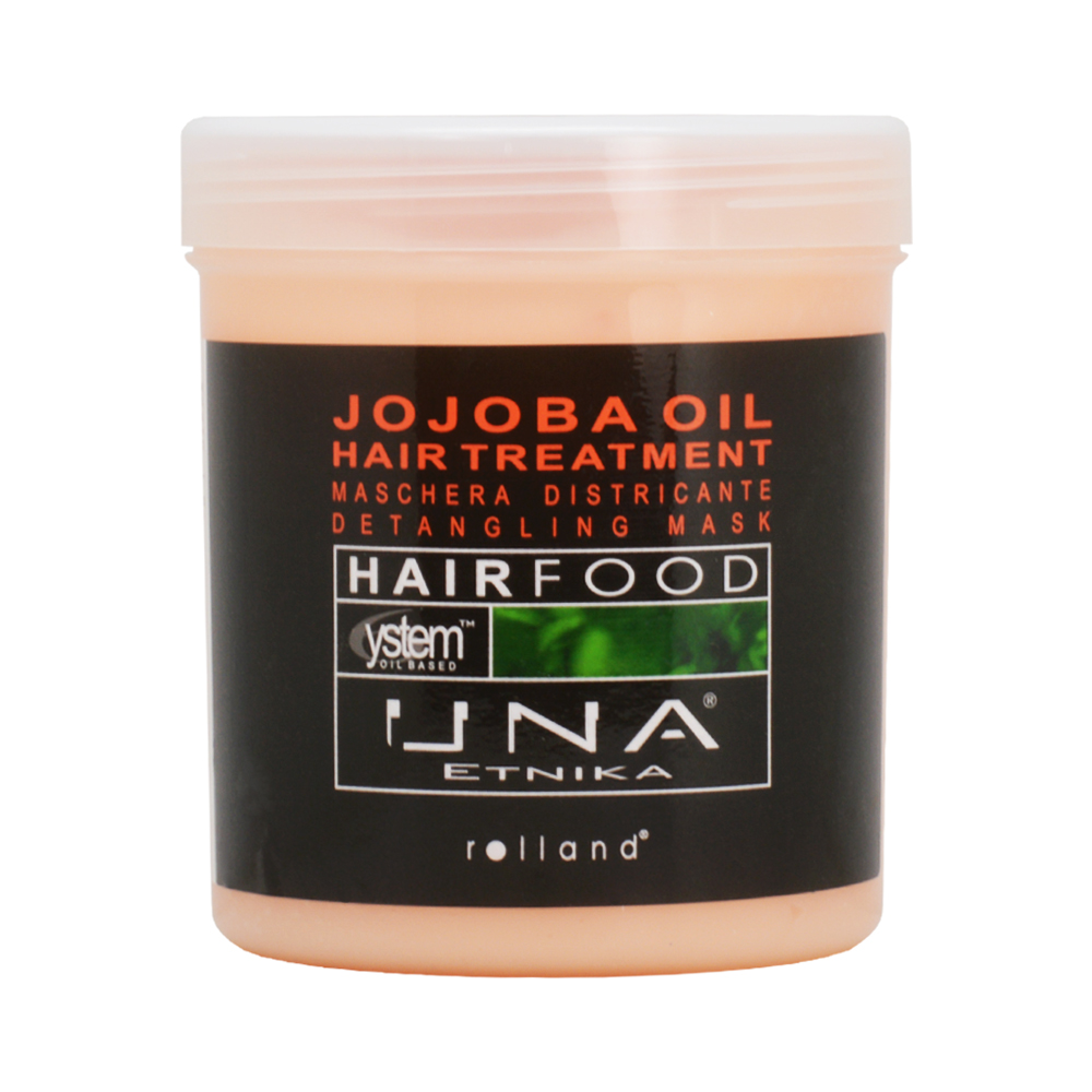 UNA Hair Food Jojoba Oil Hair Treatment 34oz(1000ml)