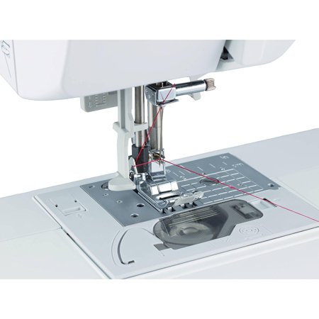 Brother Computerized 40Stitch Project Runway Sewing Machine Awesome Brother Project Runway Sewing Machine Ce1100prw