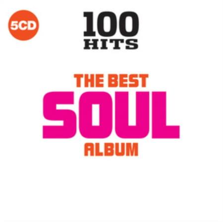 100 Hits: Best Soul Album / Various (CD) Stores 100 Records