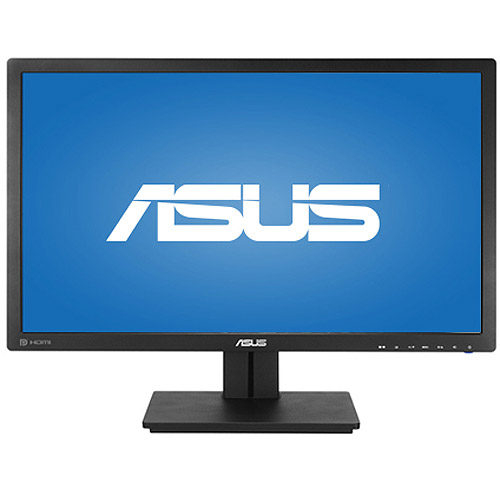 "Asus 27"" LED Monitor (PB278Q Black)"