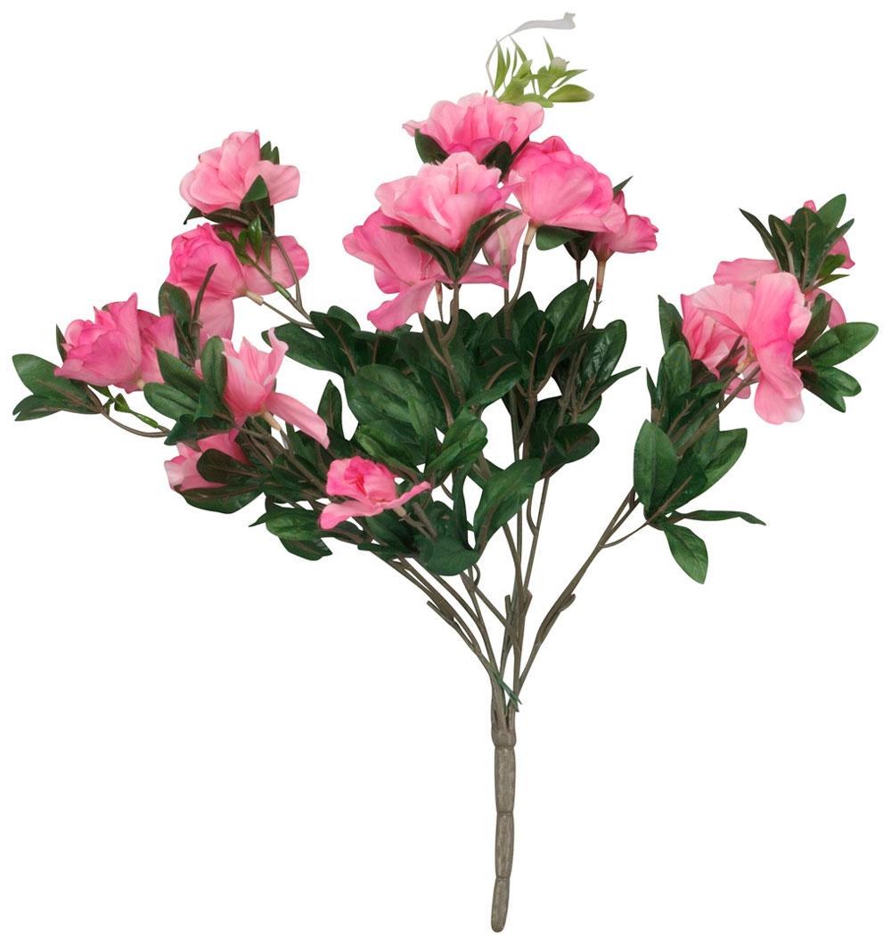 Miles Kimball Dark Pink Silk Azalea Bush