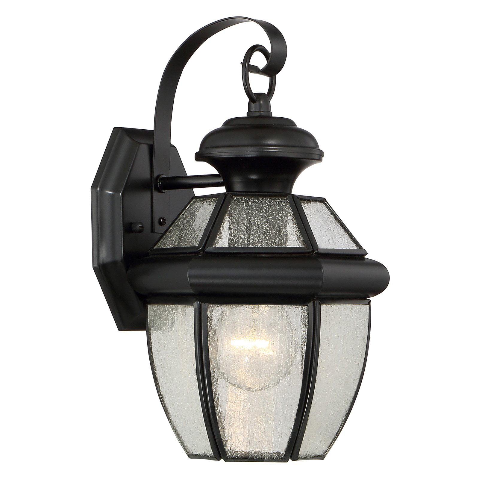 Quoizel Newbury NY84 Outdoor Wall Lantern