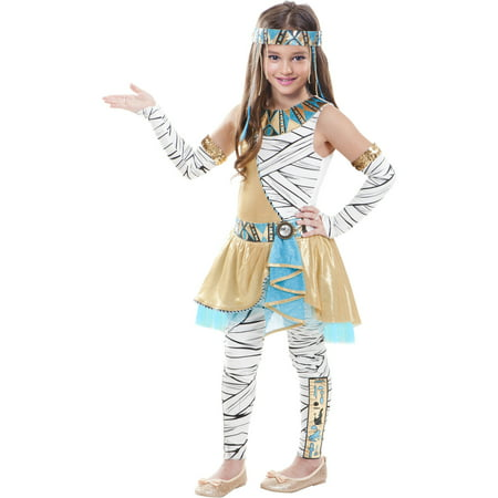 Funky Cleopatra Child Halloween Costume - Walmart.com