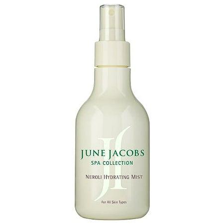 June Jacobs Neroli Hydrating Mist 6.7 oz