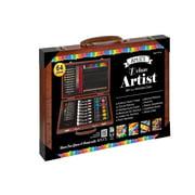 Art 101 64 Piece Wood Art Set