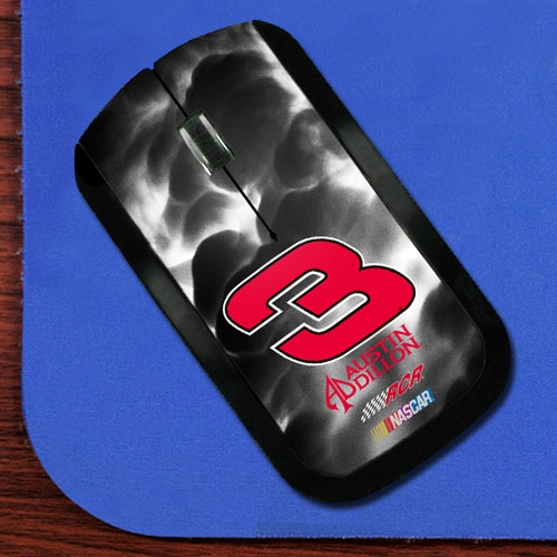 Austin Dillon #3 Wireless USB Mouse