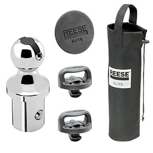 Elite⢠Series Under-Bed Gooseneck Accessories Kit (Includes: (1) 2-5/16