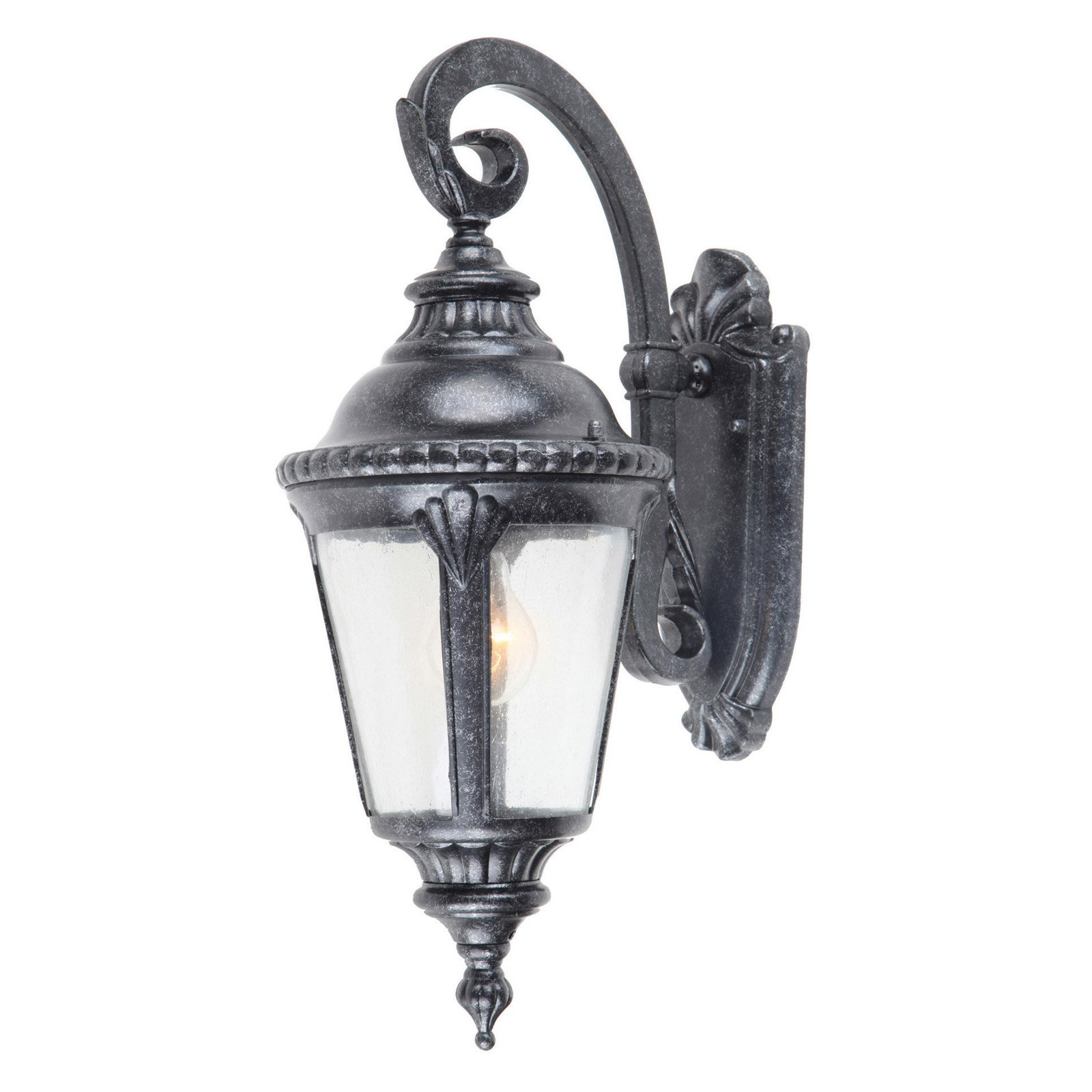 Yosemite Home Decor Columbus 7201ST-1 Outdoor Wall Sconce