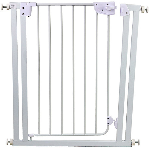 Dream on Me Self-Closing Safety Gate