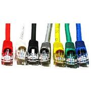 Cable Ethernet Enhanced CAT6 10 Foot Blue Link Depot