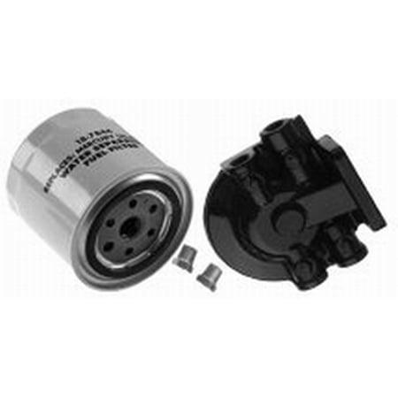 Sierra 18-7848-1 Aluminum 21-Micron 1/4