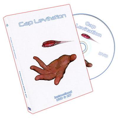 Cap Levitation (And Kit)