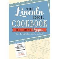 The Lincoln del Cookbook (Paperback)