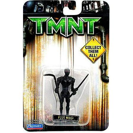 Teenage Mutant Ninja Turtles TMNT Foot Ninja Mini Figure