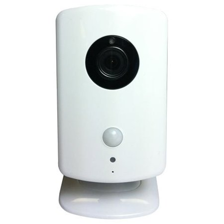 Image of 2GIG 2GIG-CAM-HD100 Indoor High Resolution Wireless Camera
