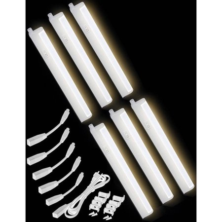 Led Concepts Under Cabinet And Closet Linkable Led Light