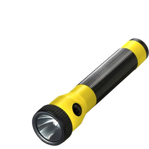 Streamlight PolyStinger Xenon Flashlight, Yellow