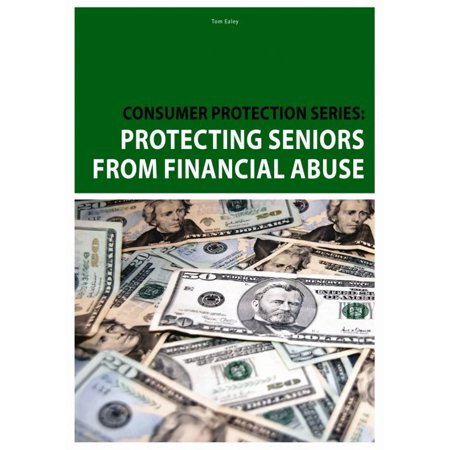 Modeling Financial Time Series (Consumer Protection Series: Protecting Seniors from Financial Abuse - eBook)
