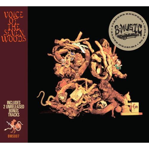 Voice Of The Seven Woods (Bonus Tracks)