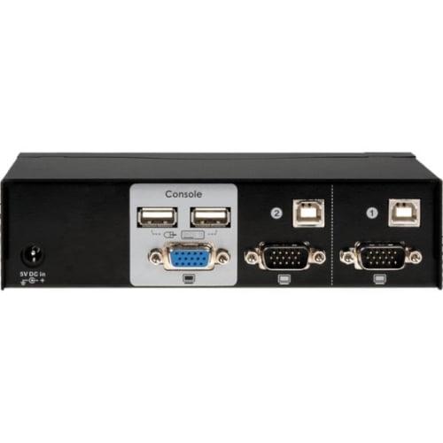 Connectpro UR-12-KIT Master-IT USB UR-12 KVM Switch