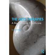 The Arts Therapies (Paperback)