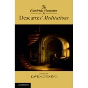 The Cambridge Companion to Descartes' Meditations - eBook